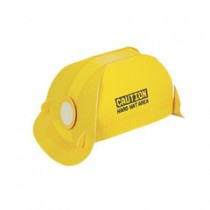 Meri-Meri Big Rig Construction Hats Pk 8