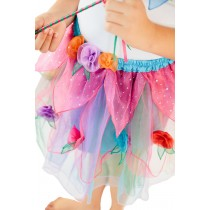 Fairygirls Bloom Skirt - Rainbow