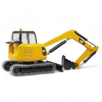 Bruder-Cat-Mini-Excavator Last one!