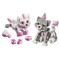 Bloco Cats and Kittens Set