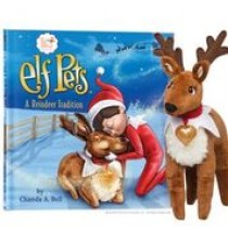 Elf Pets®: A Reindeer Tradition in stock now!
