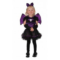 Halloween costume Toddler/infant Bat Girl