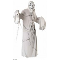Halloween costume Horror Ghost Adult