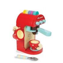 Le Toy Van Coffee Machine