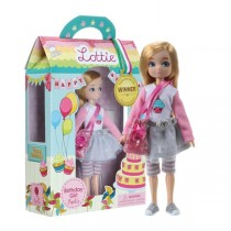 Lottie Doll Birthday Girl Sophia Doll