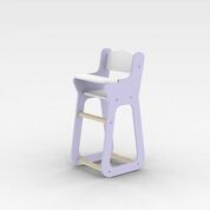 Moover Line Dolls High-chair (assorted colours)