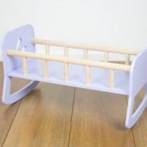 Moover Line Dolls Cradle (assorted colours)