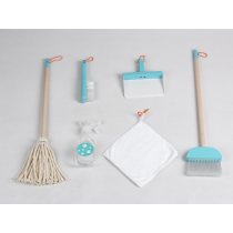 Moover line cleaning set