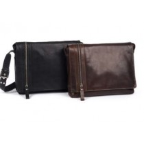 Oran-leather Satchel-Phil