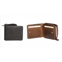 Oran Leather Wallet Bendigo