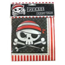 Pirate Napkins