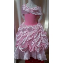 Princess Dress light pink