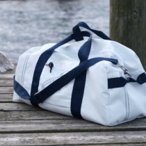 Sailor bag - NEWPORT LARGE- Square Duffle
