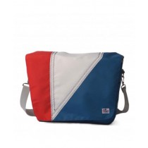 Sailor bag - TRI-SAIL MESSENGER BAG
